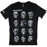 Yakuza Premium T-Shirt 2519 Schwarz (L)