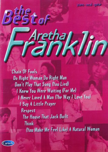 the-best-of-aretha-franklin