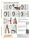 WOSS ROPE Trainer, mit Türanker, Made in USA -