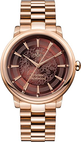 Vivienne Westwood VV196RSRS Reloj de Damas