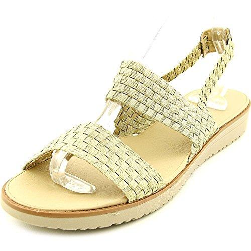 easy-spirit-e360-talini-femmes-us-11-dore-sandale