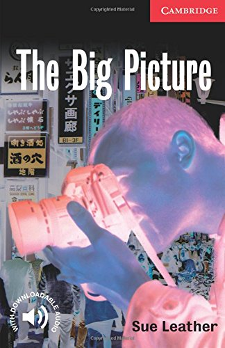 CER1: The Big Picture Level 1 (Cambridge English Readers)