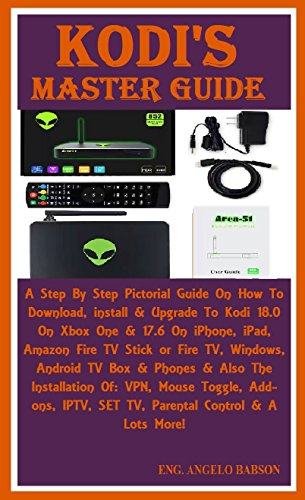 Kodis Master Guide A Step By Step Pictorial Guide On How To