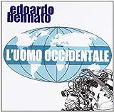 Songtexte von Edoardo Bennato - L'uomo occidentale