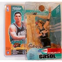 NBA Figur Serie III (Pau Gasol)
