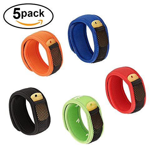 family-pack-deal-5-bramble-premium-mosquito-insect-and-pest-repellent-bracelets-with-10-refills-wris