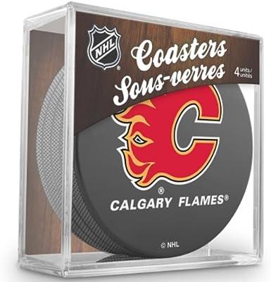 NHL Calgary Flames Official Coaster
