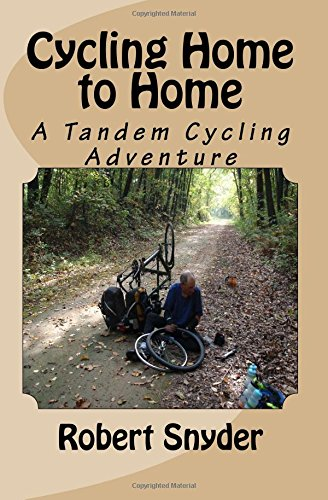 Cycling Home to Home: A Tandem Cycling Adventure