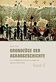 Grundzüge der Agrargeschichte (Band 1-3): Grundzüge der Agrargeschichte - Reiner Prass, Stefan (Hrsg.) Brakensiek