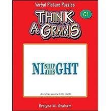 Think-A-Grams, Book C1