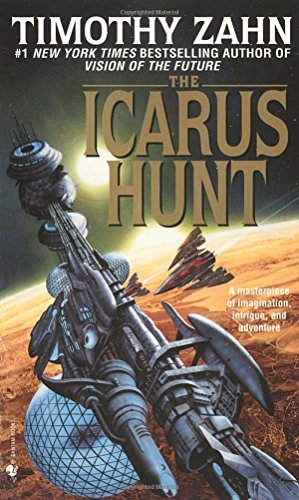 The Icarus Hunt por Timothy Zahn