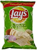 #6: Lay's Potato Chips, American Style Cream and Onion, 55g
