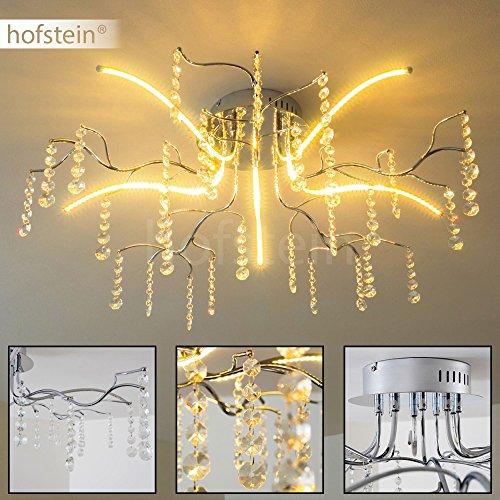 #Deckenleuchte Pickering dekorative LED Deckenlampe mit warmweissem Licht 3000 Kelvin 20 Watt#