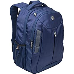 Killer 400175410032 39-Litre Waterproof Backpack (Blue)