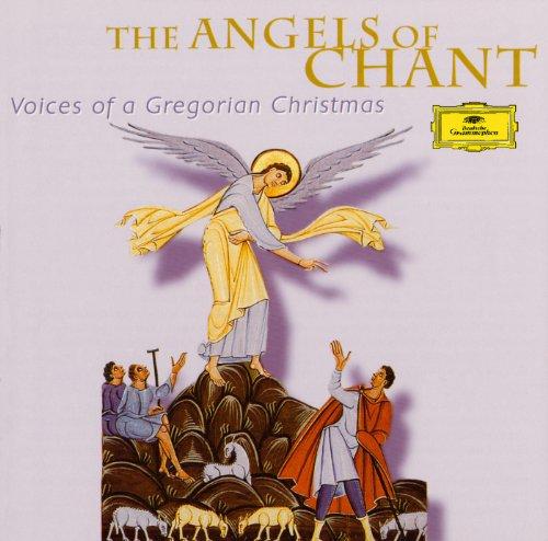 Gregorian Chant: First Mass for Christmas (Erste Messe an Weihnachten/Première Messe de Noël) - Communio: In splendoribus sanctorum