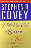 Exclusive Stephen R. Covey (Set of 3 Books) price comparison at Flipkart, Amazon, Crossword, Uread, Bookadda, Landmark, Homeshop18