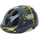 HEADGY HELMETS - 49360 : Casco bici niño Headgy Helmets Danger