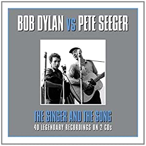 The Singer And The Song [Double CD]