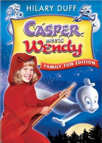 Casper Meets Wendy [Edizione: Germania]