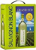 Grand Sud Sauvignon Blanc Trocken Bag-in-Box (1 x 3 l)