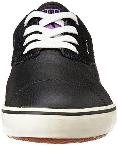 Puma Kamila L Wn's, Sneakers Basses Femme Noir - Schwarz (black 01)