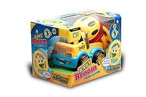 Reel Toys Reeltoys2037 Betoniera Baby Broom camión Modelo