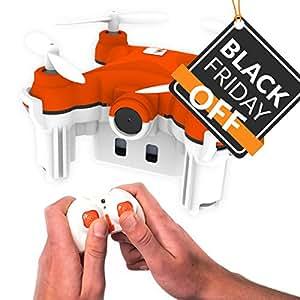 skeye nano 2 kamera kleinste nano drohne mit hd video. Black Bedroom Furniture Sets. Home Design Ideas
