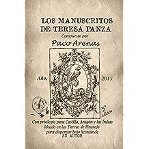 Los manuscritos de Teresa Panza: Edición ampliada