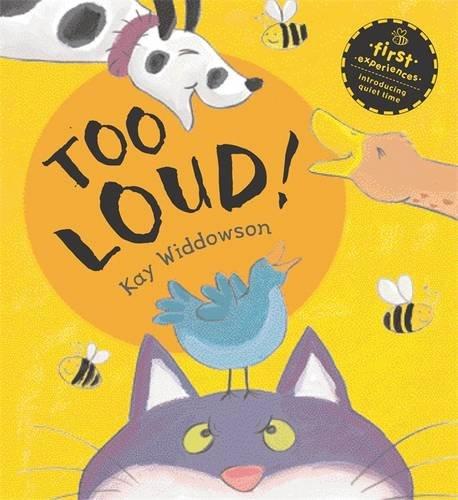 Too Loud!