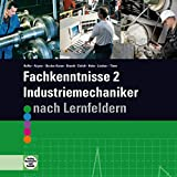 CD-ROM - Industriemechaniker nach Lernfeldern: Fachkenntnisse 2, Lernfelder 10 bis 15 - HT 3015 als PDF (nur volle Berechnung möglich)