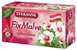 Teekanne FixMalve, natürlicher Hibiskustee - 20St.