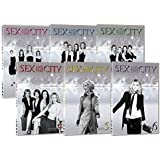 Sex And The City Collection - Stagioni 1-6