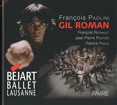 Gil Roman (Béjart Ballet) par Francois Regnault