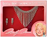 Best California Costumes Costume Jewelries - Marilyn Monroe Jewelry Set Review