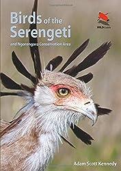 Birds of the Serengeti: And Ngorongoro Conservation Area (WILDGuides)