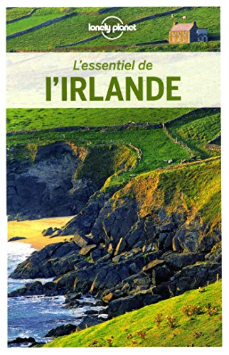 L'Essentiel de l'Irlande - 3ed par Planet Lonely