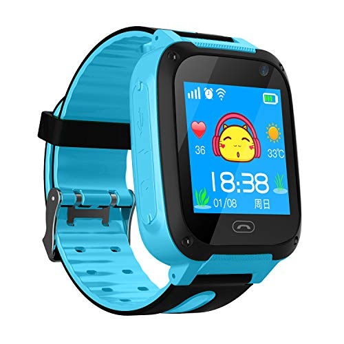 06c4004e9d71 Watch kids il miglior prezzo di Amazon in SaveMoney.es