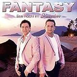Fantasy: Eine Nacht im Paradies (Audio CD)