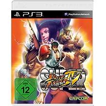 Super Street Fighter IV [Importación alemana]