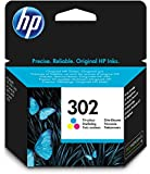 HP 302 Ink Cartridges for OfficeJet 3830