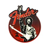 Fender Jimi Hendrix Magnet - Peace Sign