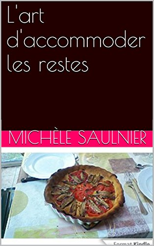 L'art d'accommoder les restes