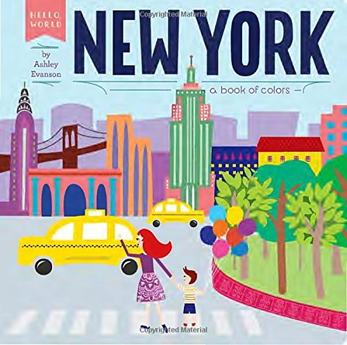 new-york-a-book-of-colors