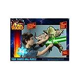 Sambro di Star Wars Yoda a forma di puzzle parete
