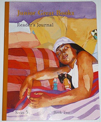 Series 5, Semester 2 Reader's Journal (Junior Great Books, book 2)