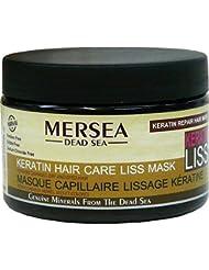 MERSEA Keratin Réparation masque capillaire 350ml