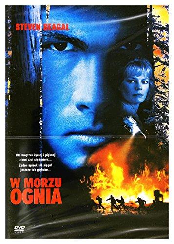 Fire Down Below [DVD] [Region 2] (Deutsche Sprache. Deutsche Untertitel)