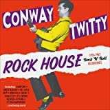 Rock House (1956-1962 Rock'n'Roll Recordings-