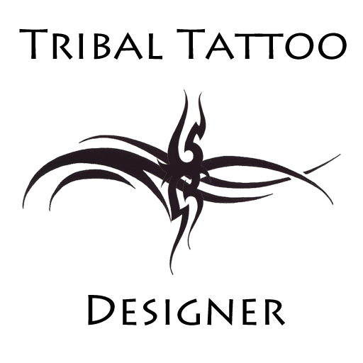 Tribal Tattoo Designer