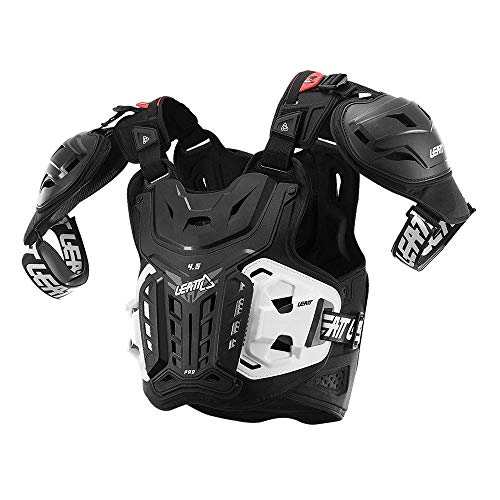 Protezione Toracica Moto Unisex Adulto Leatt 3df Airfit Lite